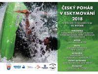 Český pohár v eskymování - krajské kolo